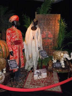 Prince of Persia movie costumes