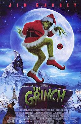 O Grinch - Full HD 1080p