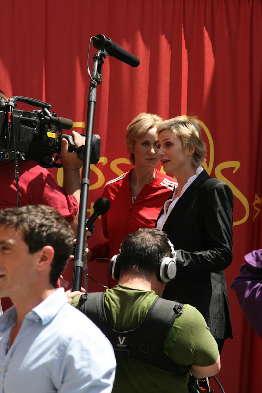 Sue Sylvester Glee Jane Lynch