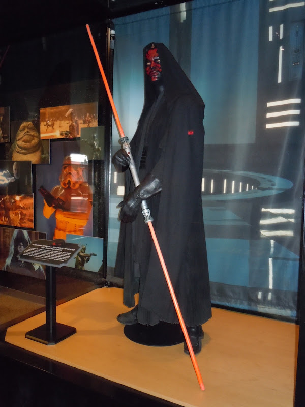 Darth Maul Star Wars Phantom Menace