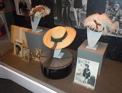 Lucille Ball hats