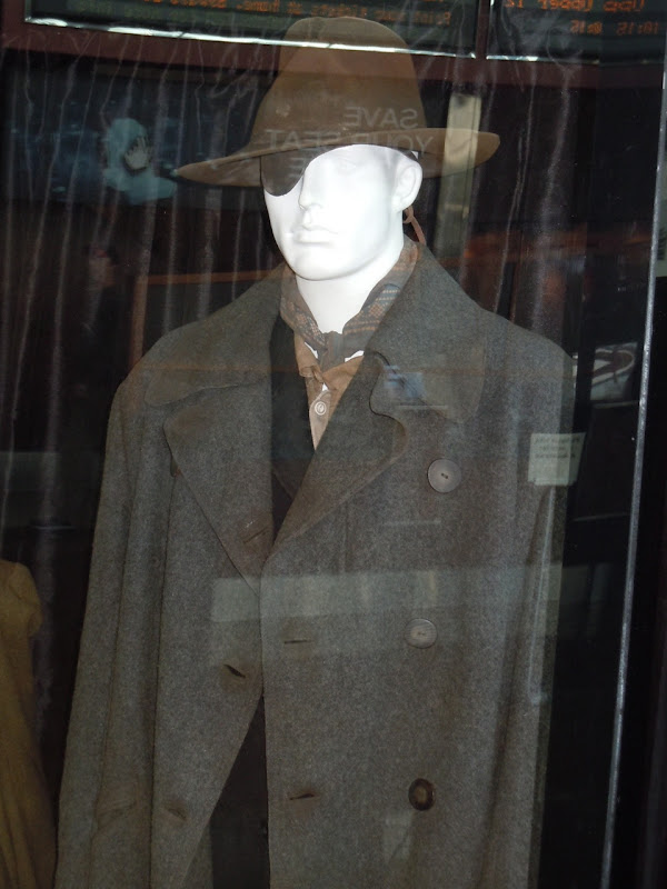 True Grit Jeff Bridges movie costume