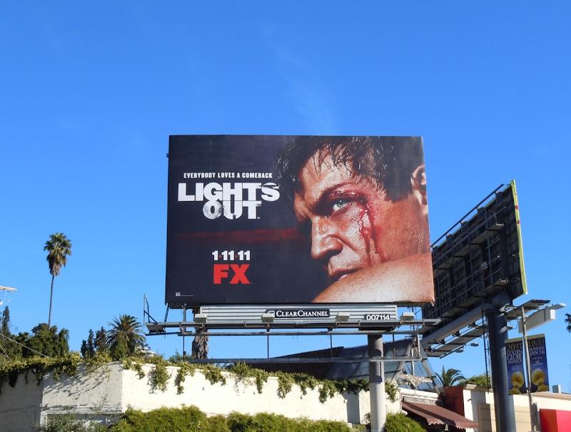 Lights Out FX billboard