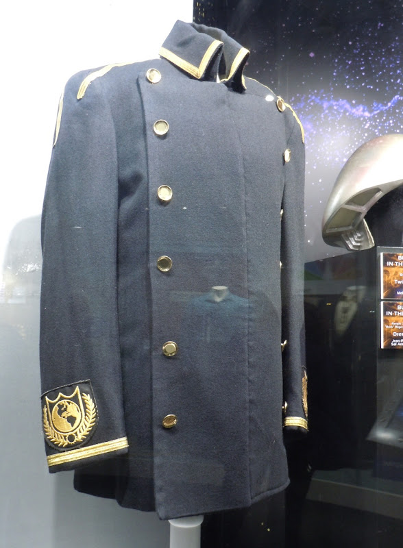 Buck Rogers dress uniform jacket