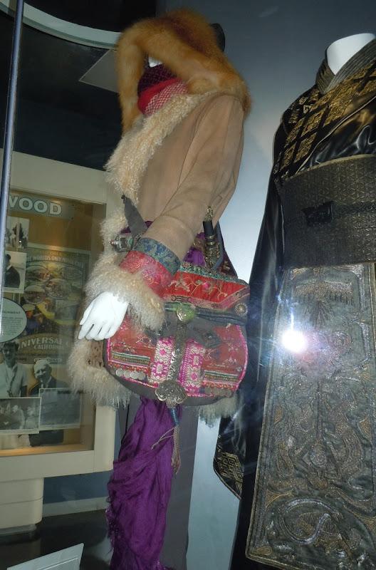 Isabella Leong Mummy 3 Himalaya costume
