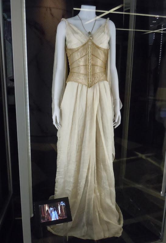 Gemma Arterton Tamina costume