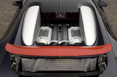 Bugatti Fbg par Hermès