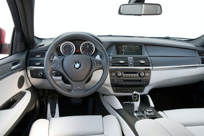 y car  2010 BMW X5 M and X6 M Price