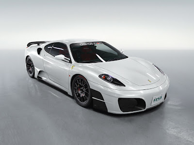 Ferrari F430 Novitec