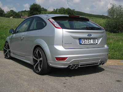 Ford Focuswallpapers on Jms Ford Focus St Facelift 5 Jpg