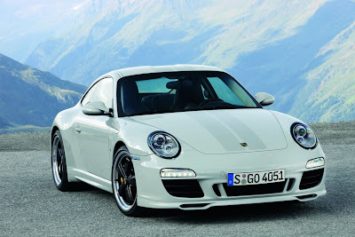 Porsche 911 Sport Classic Porsche+911+Sport+Classic+limited+edition