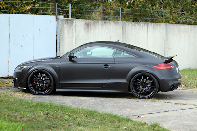 2010 AVUS PERFORMANCE Audi TT-RS