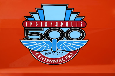 2010 Indianapolis 500