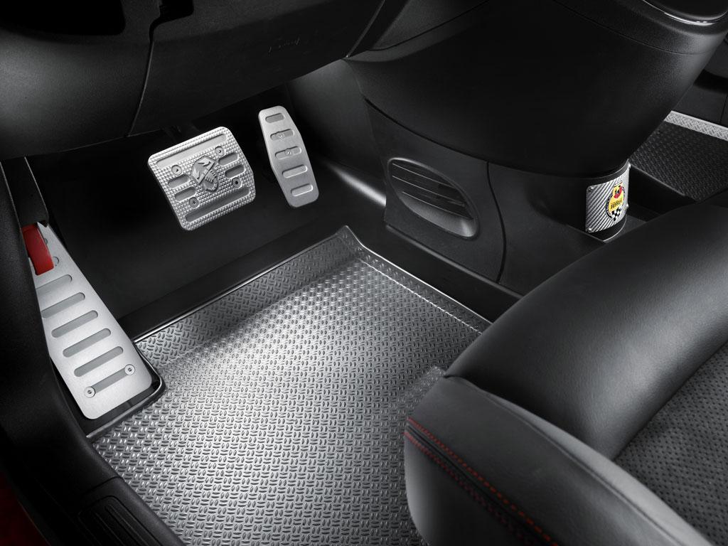 New Cars Latest: Fiat 500