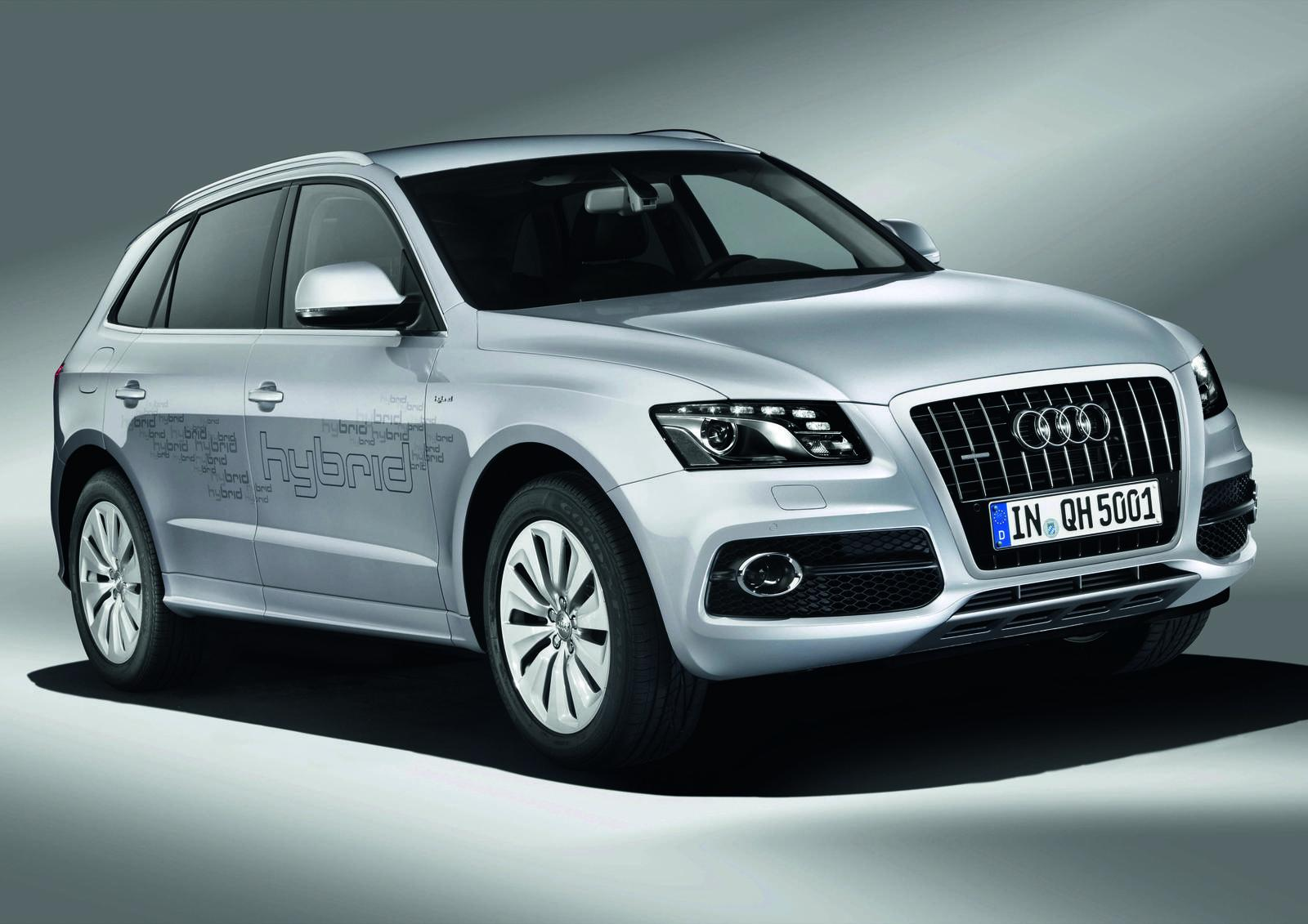 2011 audi q5 hybrid quattro details spec new car used car. Black Bedroom Furniture Sets. Home Design Ideas
