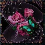 rosas y magia