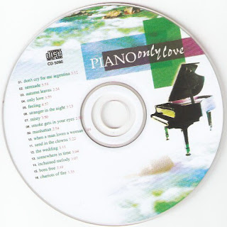 Piano Only Love (2007)