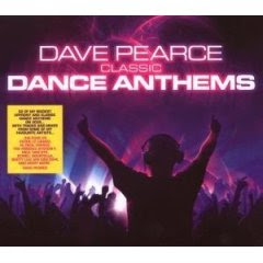 Dave Pearce Classic Dance Anthems
