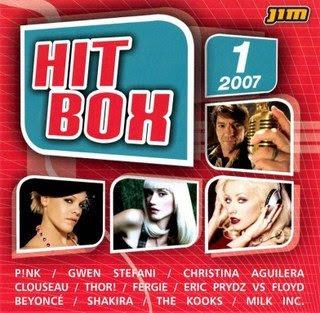 Hitbox 2007