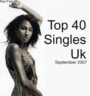 Top 40 Singles Uk