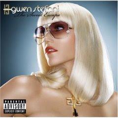 Gwen Stefani