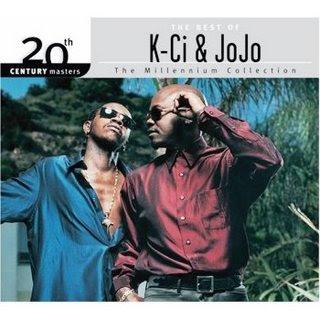 K-Ci and JoJo