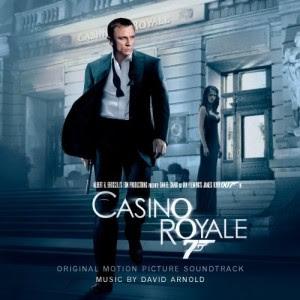 James Bond: Casino Royale OST