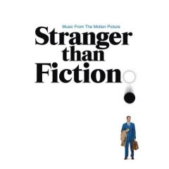 Stranger Than Fiction OST