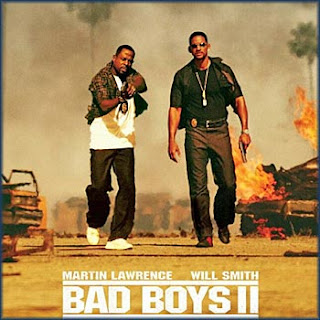 Bad Boys 2 OST