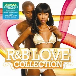 RnB Love Collection (2007)