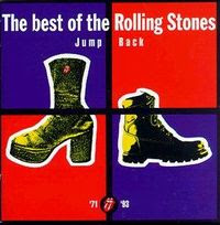 Rolling Stones - Jump back (Best of)