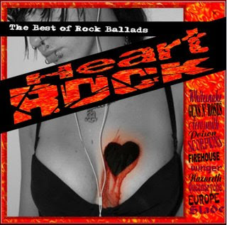 The Best Of Rock Ballads