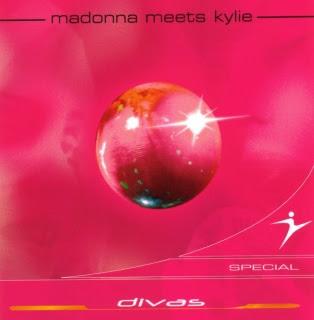 Madonna & Kylie Minogue