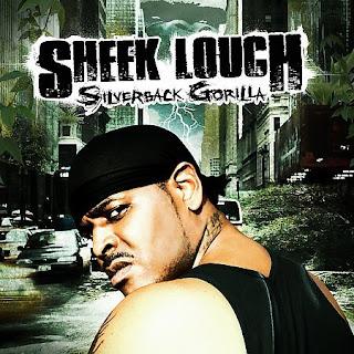 Sheek Louch - Silverback Gorilla