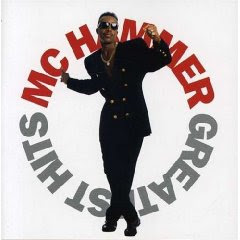 MC Hammer - Greatest Hits