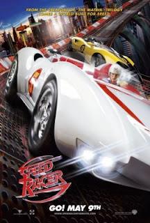 Speed Racer OST
