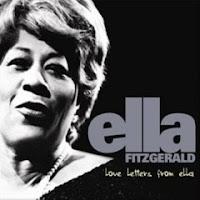 Ella Fitzgerald - Love Letters