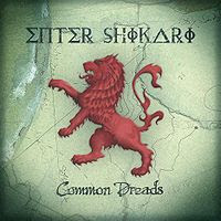 Enter Shikari - Common Dreads 2009-FNT