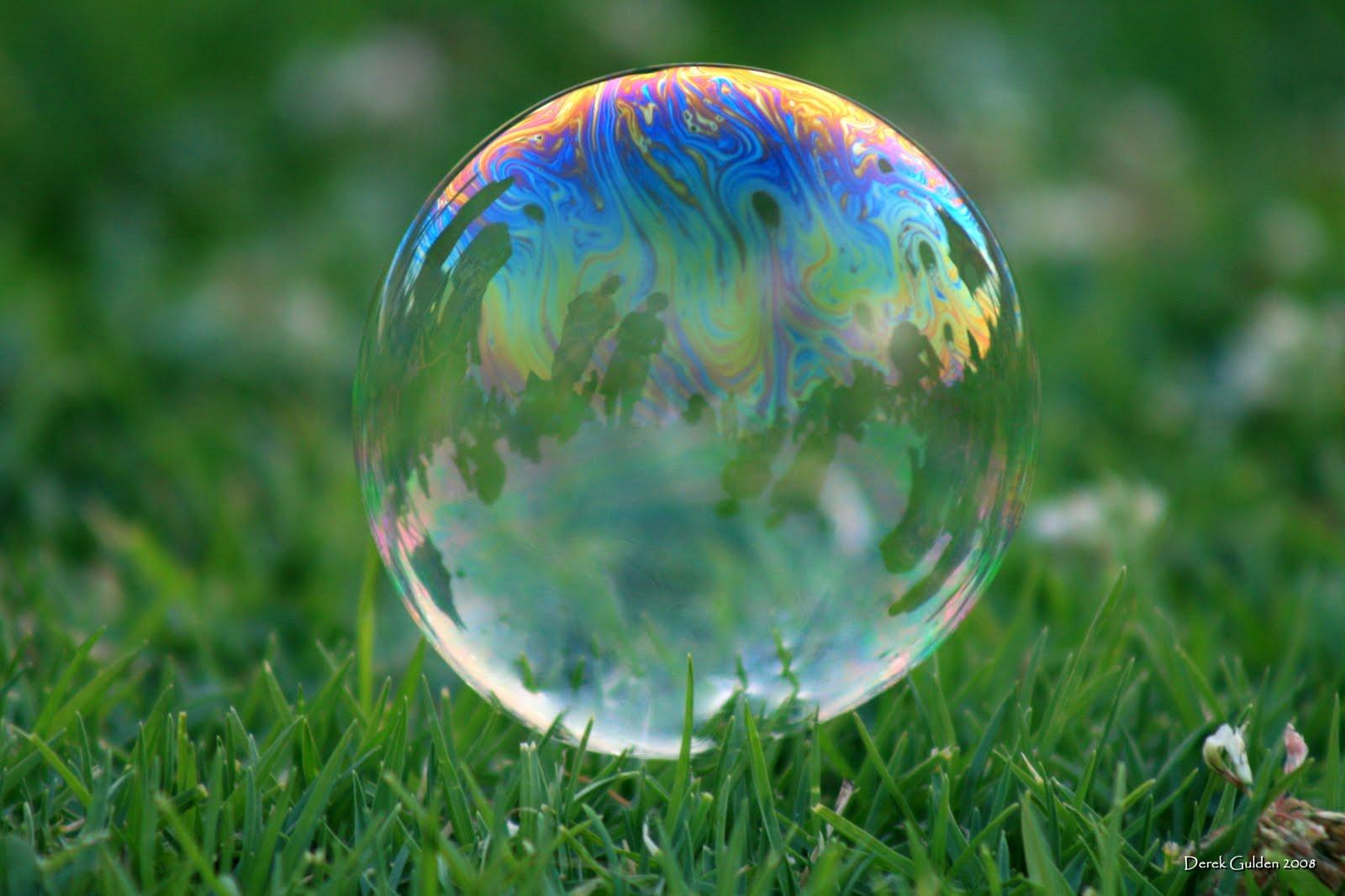 العاب bubble