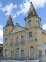Igreja do Rusario