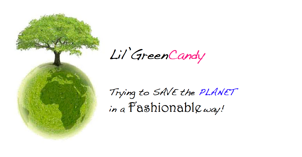 Lil'GreenCandy