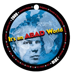 ABAD 2010 Commemorative Ornament