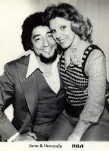 JANE & HERONDY  -1975-