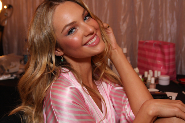 candice swanepoel makeup. Candice Swanepoel FTW Part 2