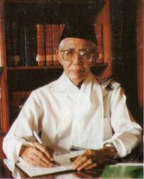 Bapak Pergerakan Islam Modern
