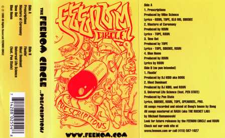 Feenom Circle - Souled Separately