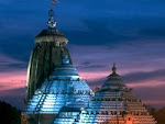 Jagannath Temple,Puri.