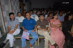 Audience at Cultural Programme