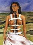Frida khalo