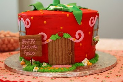 recipe: classic strawberry shortcake cake [21]
